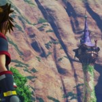 E3 : Does Kingdom Hearts III Reference 'Lost'?