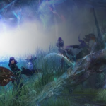 Flameseeker Chronicles: Guild Wars 2 Gorseval raid boss guide
