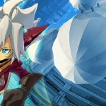 E3 : Rodea the Sky Soldier Brings Freedom to Platforming