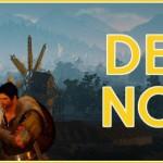 Desert Nomad: Quality of life inside Black Desert