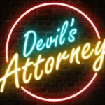 Devil's Attorney A great entertaining romp by way of a legal RPG