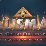 Toy with the NetherRealm in the newest expansion with regard to Talisman: Digitial Edition
