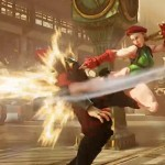 E3 : Street Fighter V Makes You Feel Dangerous