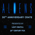 Loot Crate to provide Aliens Fans a (Deal with)Hug