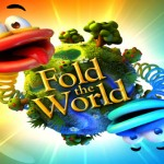 Fold the World: The brilliantly conceived challenge game from CrazyLabs is accessible to download