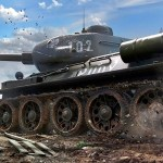 Get a 10-Day Free Top quality Account in Realm of Tanks Blitz with Nvidia Shield Tablet