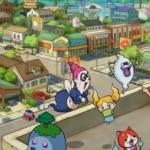 New Yo-Kai Watch 3 Trailer Shows Off Brand-new Setting and Challenge System