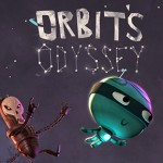 'Orbit's Odyssey' is a Pretty Little Puzzler