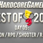 Best of E3  – Day 5: Action, RPG, Shooter, Racing