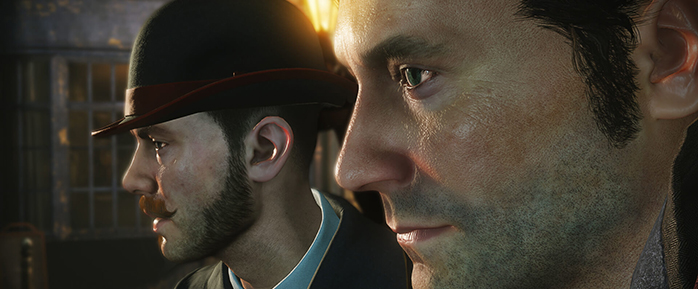 Sherlock Holmes: The Devil's Daughter NA Gameplay Trailer