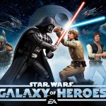 Star Wars: Galaxy involving Heroes – It's not the RPG You are interested in