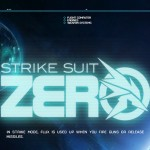 Strike Suit Absolutely nothing A fun space-themed adventure combat game done efficiently
