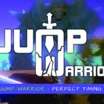 [GAME REVIEW] Jump Warrior Leaps into the Play Keep. Perfect timing tends to make this one button video game a winner.