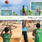 Swish! Miniclip Shoots a 3 pointer with Hockey Stars