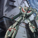 Pocket Power: Robotech: The Macross Saga