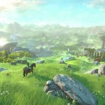 Zelda Will Be the Only Usable Nintendo Game from E3