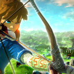 Next Legend regarding Zelda Delayed Into 2017, May Launch on Both Wii system U and NX
