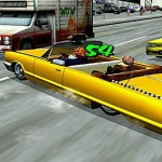 Crazy Taxi Assessment: Crazy is One Thing, Uncontrolled is Another
