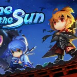 [Update: Released] Tome of the Sun is a new MMORPG via NetEase heading to Android in April 28th
