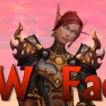 WoW Factor: Nostalrius, trademark, and player requirement