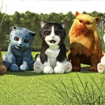 Cat Simulation acquire updated with the addition of multiplayer, letting you be a cat along with friends online