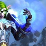 Leaderboard: What was World of Warcraft'azines best era or even expansion?