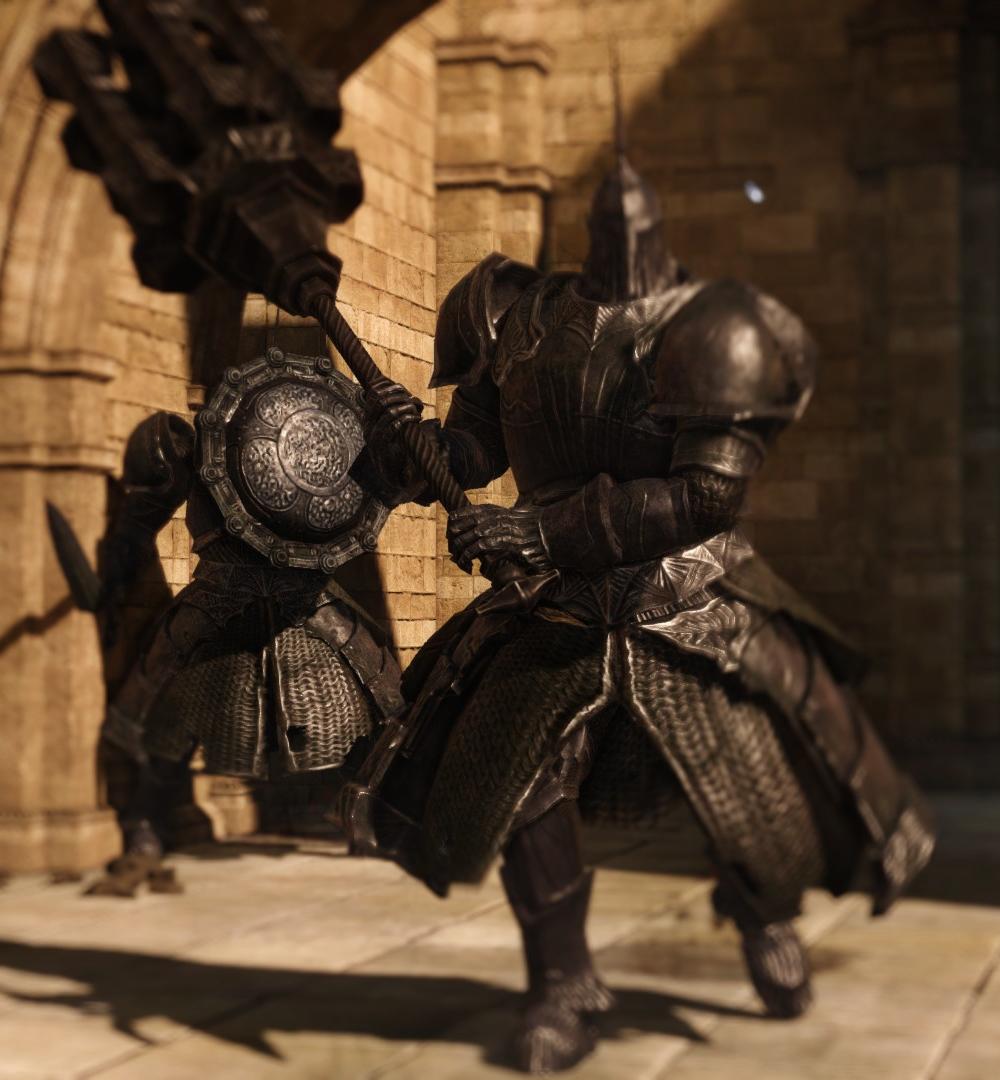 Drakekeepers