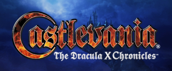 CastlevaniaDraxulaXChronicles