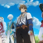 Tales of Zestiria Face-Off: PC vs. PS4