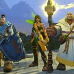 New Ubisoft Game Winners of Anteria gets Movie trailer and Release Date