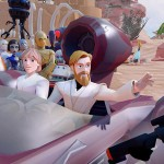 Disney to end their particular Disney Infinity franchise's production immediately after almost 2 years