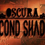 Oscura: Second Shadow. A simple, silhouetted side-scroller
