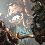 Technomancer gets Detailed Gaming Trailer
