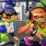 Splatoon Gear Coming to Miitomo