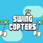 Flappy Bird creator lets out Swing Copters and it's actually harder
