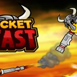 Brutal Studio releases Rocket Beast so you can fulfill your hopes for being a rocket launcher toting viking