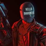 Devolver Digital Releases Truck for Cyberpunk Actions Shooter Ruiner