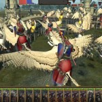 Bretonnia Charges into Entire War: Warhammer