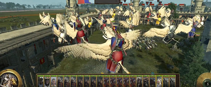 Bretonna Joins the Ranks of Total War: Warhammer