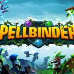 Spellbinders is Kiloo's most recent game and it is going to Android soon
