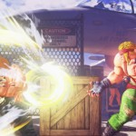Street Fighter V Guile Reveal Trailer Introduced