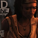 The Walking Useless: Michonne Episode 3: Whatever we Deserves Release Date Released