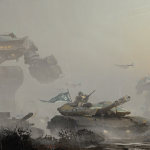 Battletech Creator Jordan Weisman Talks Modding, Lore, Tabletop Scenarios