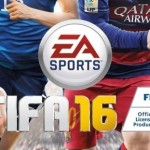 FIFA 16 Added to EA Access Vault