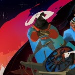 Supergiant Announces Their 3 rd Game, Pyre