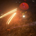 Insect-Based Shooter 'Glow' Flies upon Greenlight