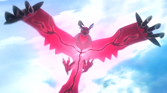Kevins Top 10 2013-Pokemon XY
