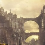 Dark Souls Several Claims Series-First Top Location in UK Chart