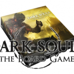 Dark Souls Board Game Kickstarter Launched & Funded in a few minutes