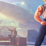 Guile Revealed for Road Fighter V